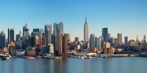 Une vue de Manhattan (New York). Credit photo: Le Huffington Post